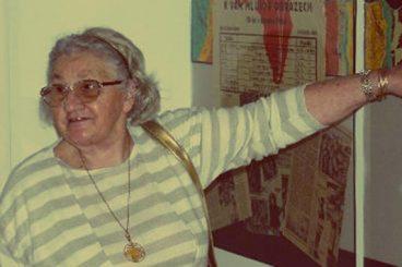 Helena Šťastná-Bübelová